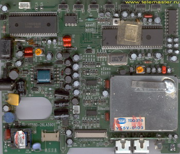 газ 3302 электрическая схема